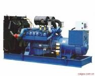 自励磁AVR1800KW帕金斯发电机组