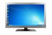 供应2013最新海微32寸多媒体高清电视