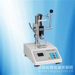 弹簧拉压试验机测试拉伸和压缩弹簧的变形量和负荷关系特性