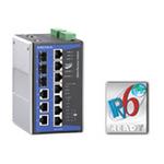 EDS-P510 系列网管型千兆冗余以太网交换机