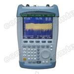 FSH3/FSH6/FSH18便携式频谱分析仪