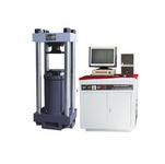 YAW-2000D全自动压力机