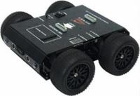 四驱智能机器车