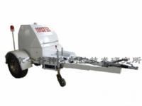 JGFWD-200全自动拖车式落锤弯沉仪 无损检测