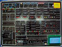 HQFC-B1计算机组成和数字电路实验箱