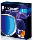 Belkasoft Evidence Center  证据中心