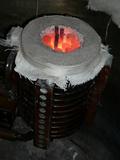 辽宁省沈阳市电炉制造有限公司生产中频炉,中频电炉