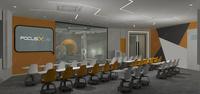 睿智VR虚拟教学实训室