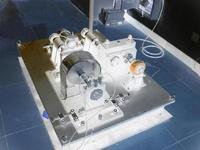 旋转机械振动分析及故障诊断试验平台系统