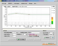 WS-5926傳感器頻響特性曲線標定系統