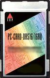 PCMCIA数字I/O专用采集卡