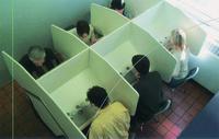 恶臭污染解除方案-动态稀释嗅觉感官实验室