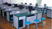 物理探究实验室