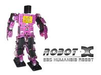 ROBOT·X人形机器人