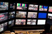 维斯 vizrt 三维 高清 广播级  虚拟演播室制作系统