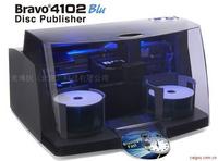 蓝光光盘打印刻录机—Bravo 4102 BLU
