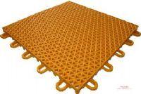 网球场悬浮式拼装地板