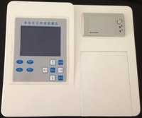 亞歐 中藥二氧化硫快速檢測儀  DP28213
