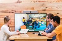 视频会议系统 ,2-5人会议室推荐使用Cisco Webex Room Kit Mini