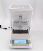 高精度電子固體密度計