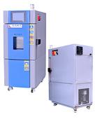 小型恒温恒湿试验箱高温老化净水器外壳测试