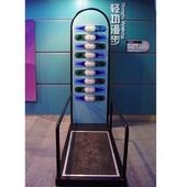 上海实博 EMB-1轻功漫步 物理演示仪器 科普设备 物理探究 厂家直销