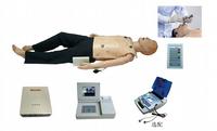 XB/ACLS850高级多功能成人综合急救训练模拟人(ACLS高级生命支持、嵌入式系统)