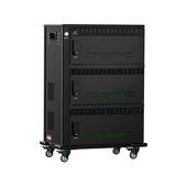 际庆设备科技品牌  电工、电子及电气控制设备  USB48B消毒充电柜  平板充电柜 充电消毒存储一体柜