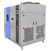 -70低溫沖擊試驗箱控溫精確可靠