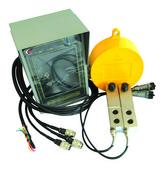 起重机力矩限制器,起重机安全管理监控系统等