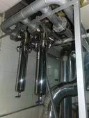 传染病科负压排气口    传染病科负压排气杀毒过滤器