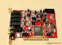 Digital Audio CardDeluxe CDX-01 卡豪华 专业录音声卡
