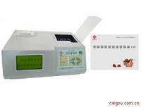 NY-Ⅳ农药残毒检测仪