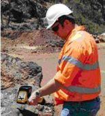美国INNOV-X公司手持野外矿石元素分析仪