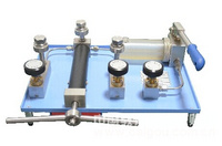 wi99494 台式水压泵(三个仪表快速接头)
