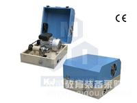 SFM-3型高速震动球磨机