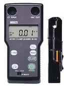日本万用MULTI M700交直流两用钳形漏电电流表M-700