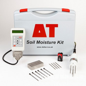 土壤水分測定儀