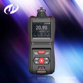抗干扰型O2报警器 O2测试仪 工业级便携式氧气分析仪