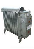煤矿用隔爆型电热取暖器