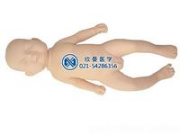 新生兒生長指標評定及護理訓練模型