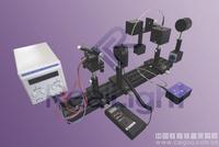 光源光度测量综合实验平台