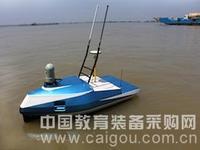 水域地形測繪無人船