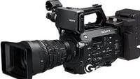 索尼PXW-FS7H 35mm 全帧电动变焦镜头4K Super 35mm Exmor含 SELP18110G镜头