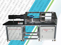 上海高強螺栓扭矩系數試驗機專業供應研發