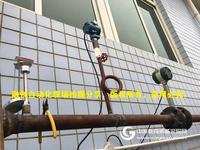 胶粘厂专用蒸汽流量计