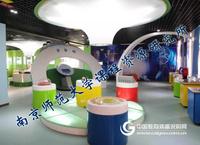 声光电力综合科技馆建设方案