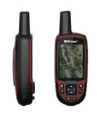 彩途GPS 彩途K82B專業級三防北斗GPS手持測量測繪