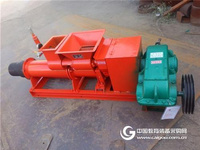 练泥机生产厂家
