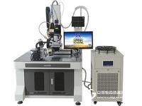 華威HWL-AW500LX連續光纖激光焊接機 低功耗 高效率